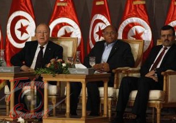 Tunisie : L'appel pathétique d'intellectuels organiques
