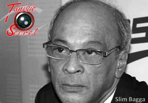 La kabbale de Moncef Marzouki contre Slim Bagga