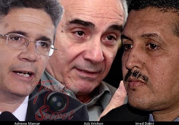 Tunisie : les rats de Carthage quittent le navire