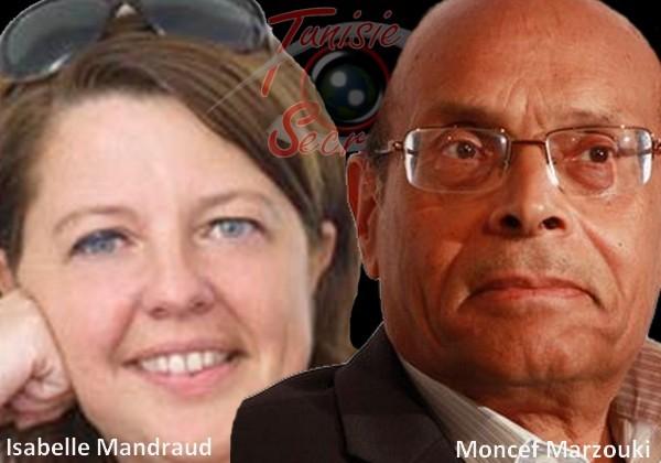 Les effets pervers du livre noir de Moncef Marzouki