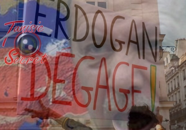 """Turquie: Le """"modèle"""" était bien une imposture!"""