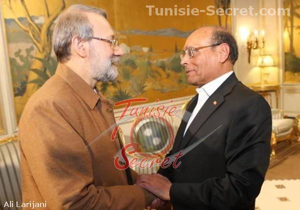 Le jeu trouble de l'Iran en Tunisie (vidéo)
