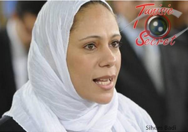 Tunisie : Le bilan « mécanique » de Sihem Badi