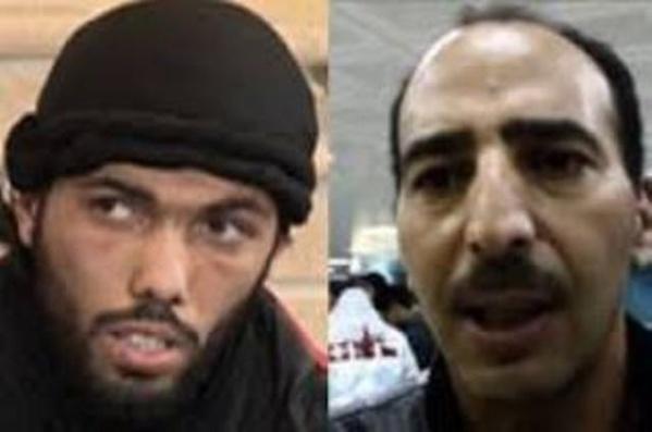 """Les hommes politiques de la """"révolution"""" post-bouazizienne"""