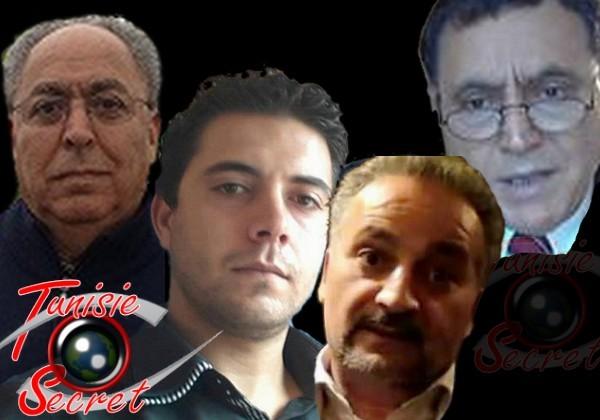 Exclusif : quatre tunisiens vivants en Europe menacés de mort