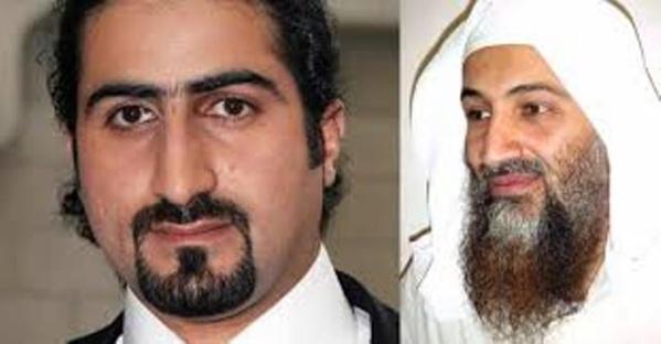 Les Ben Laden père et fils, l'incarnation du terrorisme et la figure de l'olympisme !
