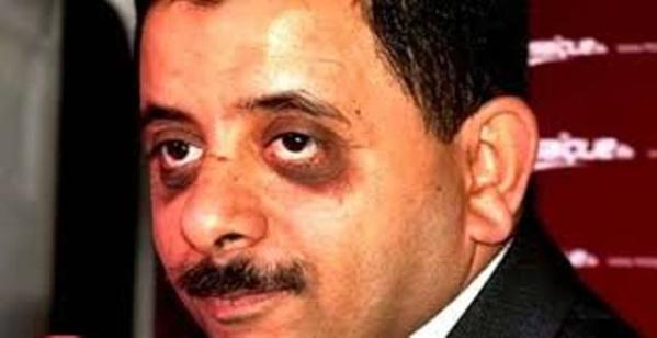 Samir Ben Amor, l'islamiste qui travaillait pour la police politique de Ben Ali.