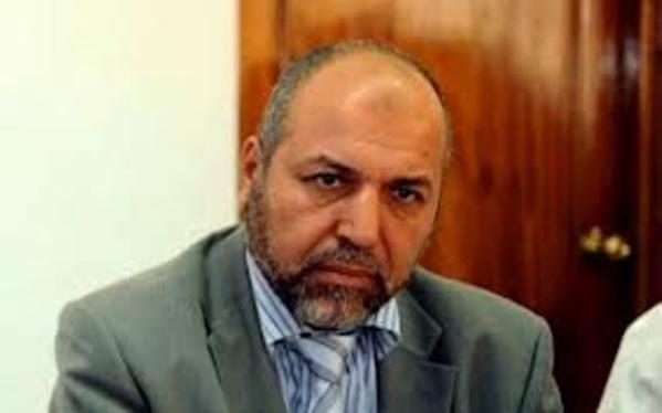 Walid Bennani, un islamo-terroriste devenu député à l'ANC!