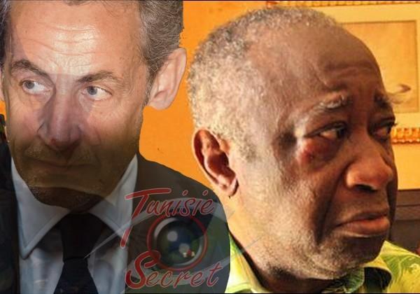 Côte d'Ivoire : pourquoi Sarkozy a délogé Gbagbo ?