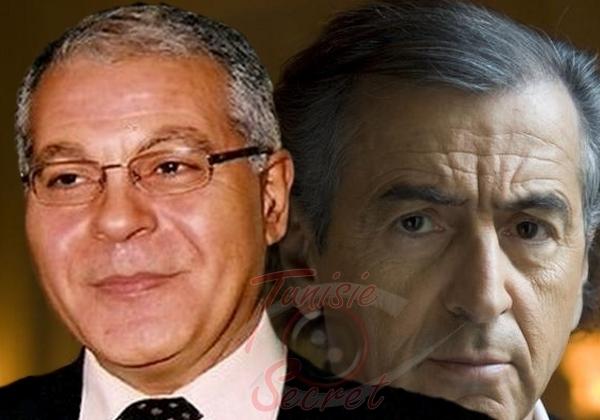 Dans Le Figaro, Mezri Haddad répond à l'interview de Bernard-Henri Lévy