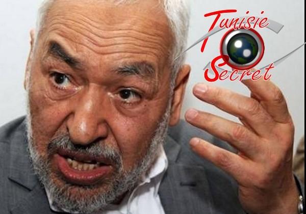 Rached Ghannouchi, le cheikh le plus doué et le plus machiavélique de la classe politique tunisienne.