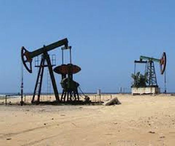 """Et si le pétrole tunisien était l'enjeu de la """"révolution"""" dite du jasmin ?"""