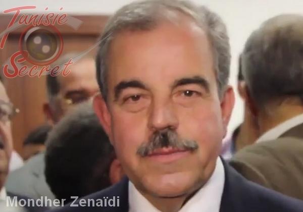 Fort de 60000 signatures, Mondher Zenaïdi a déposé sa candidature aux élections présidentielles (vidéo)