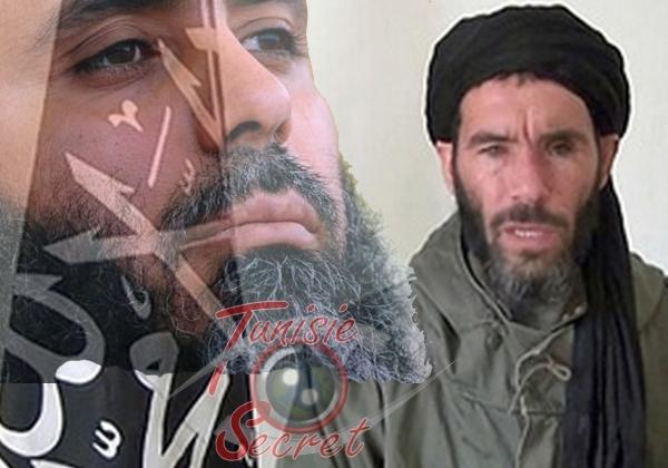 Le dua diabolique, Mokhtar Belmokhtar, Seifallah Benhassine, tous les deux sous les ordres d'Ayman al-Zaouahiri, le gourou d'Al-Qaïda..