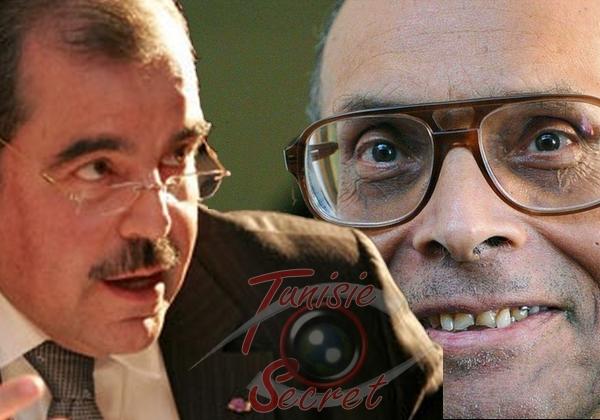 Mondher Zenaïdi, seconde bête noire de Moncef Marzouki après Béji Caïd Essebsi.