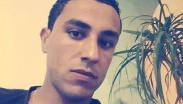 L'agent des forces de sécurité Achraf Ben Aziza, mort à l'âge de 27 ans dans les affrontements d'Oued Ellil.