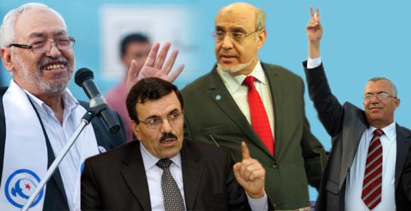 Le parti Ennahdha : de la légalité à la légitimité, par Hichem El Phil