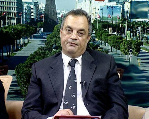 Maher Haffani, pédiatre et cadre de Nidaa Tounes.