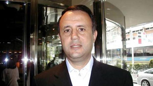 Slim Chiboub dans son exil doré à Abou Dhabi.