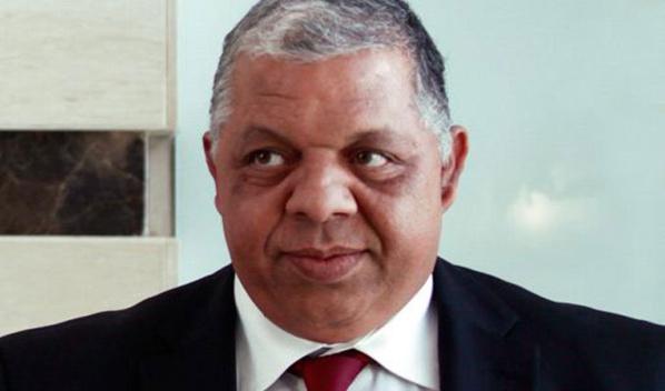 Soufiane Ben Farhat, journaliste et écrivain tunisien.