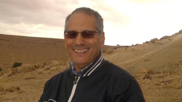"""Abdelaziz Ben Aïssa: """"J'ai voté pour le père du peuple pour que le fils du peuple que je suis suive son exemple...dans cinq ans !"""