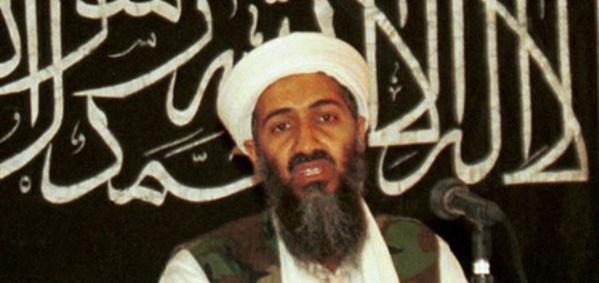 """Oussama Ben Laden est mort, mais grâce au """"printemps arabe"""", son rêve s'est réalisé."""