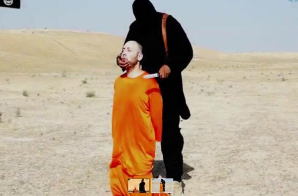 Hassan Soltani a été égorgé selon le rite barbare daéchien appliqué aux journalistes américains James Wright Foley et Steven Sotlof, ainsi qu'à des milliers de Syriens et d'Irakiens. Une manière de dire aux Tunisiens, nous sommes là, parmis vous !