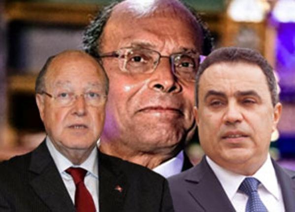 Mustapha Ben Jaafar se voit ambassadeur de Tunisie en France et Adnène Mansar rêve de l'UMA