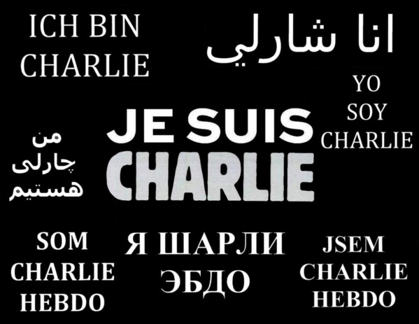 12 Français morts, 66 millions debout