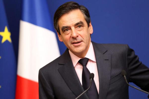 François Fillon, ancien Premier ministre sous la présidence de Nicolas Sarkozy.