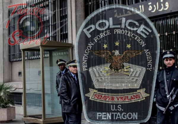 Exclusif : Après la Base armée US dans le Sud, une base « policière » en plein cœur de Tunis