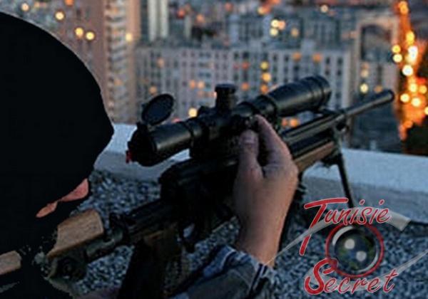 Exclusif : L'un des snipers étrangers de 2011 arrêté aux frontières libyennes