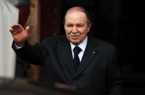 Bouteflika redoute la marée noire du printemps arabe