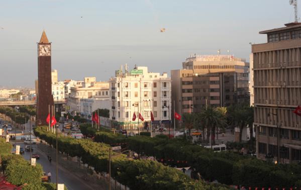 Autrefois, la Tunisie était un havre de paix, par Nikolaï Sourkov
