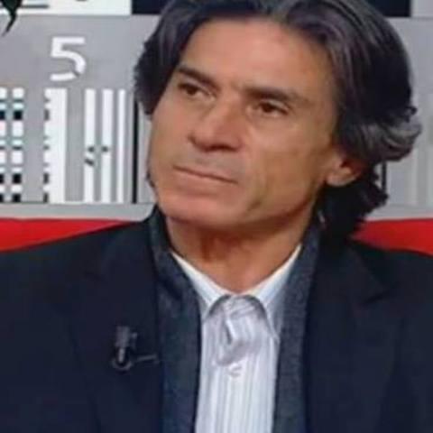 Rachid Ben Othman, président de la Ligue pour la défense de la laïcité et des libertés.