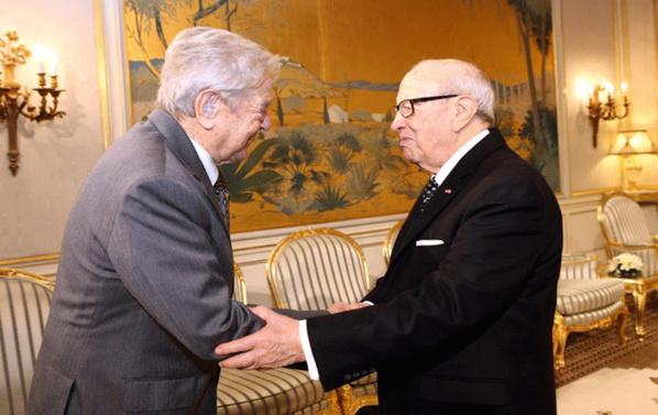 George Soros et sa nouvelle conquête tunisienne