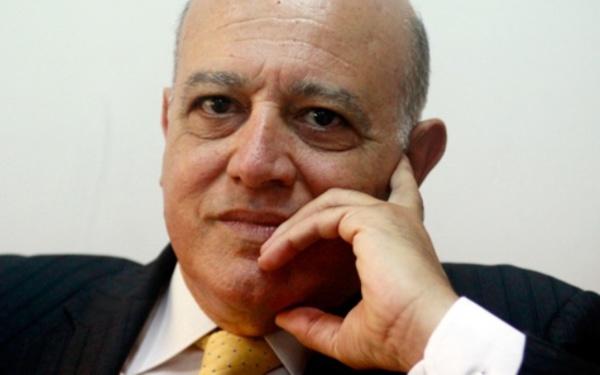 Mohamed Sahbi Basly, ancien Ambassadeur de Tunisie en Inde, en Espagne et en Chine.