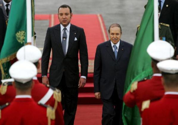 Algérie-Maroc, espionnage et contre-espionnage, par Houari Achour