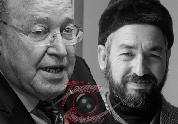 Exclusif: Comment R.Ghannouchi et M.Ben Jaafar ont racketté les hommes d'affaires tunisiens?