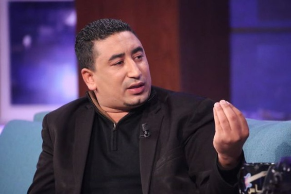 Issam Dardouri, le policier syndicaliste qui a dit Non à Ghannouchi et à son cartel islamo-terroriste.