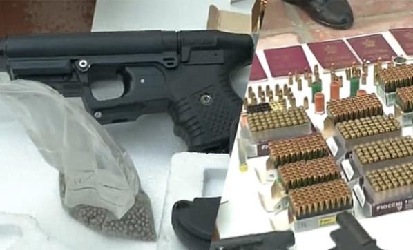Affaire Nabeul : Soudain, les armes se sont transformées en jouets !