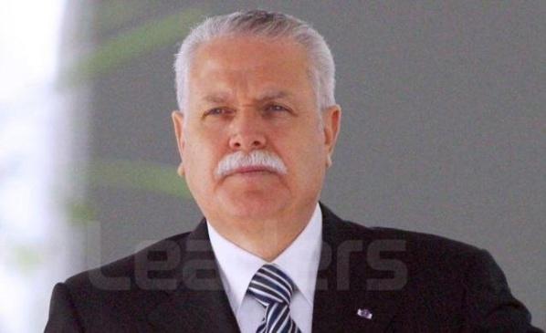 Le défunt Mohsen Rhim (1956-2016), ancien directeur du protocole présidentiel (2000-2011). Photo de notre confrère Leaders.