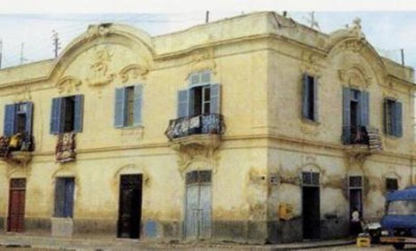 La petite Sicile à la Goulette, un petit village qui incarnait la bonne entente et l'harmonie islamo-judéo-chrétienne.