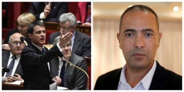 Soutenons Kamel Daoud ! par Manuel Valls