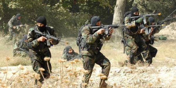 Nos forces armées, au premier rang dans la défense de la Patrie.