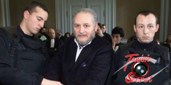 Carlos, lors de son procès devant la cour d'assises de Paris.
