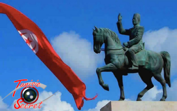 (Statue de Bourguiba : Béji Caïd Essebsi cède devant Rached Ghannouchi