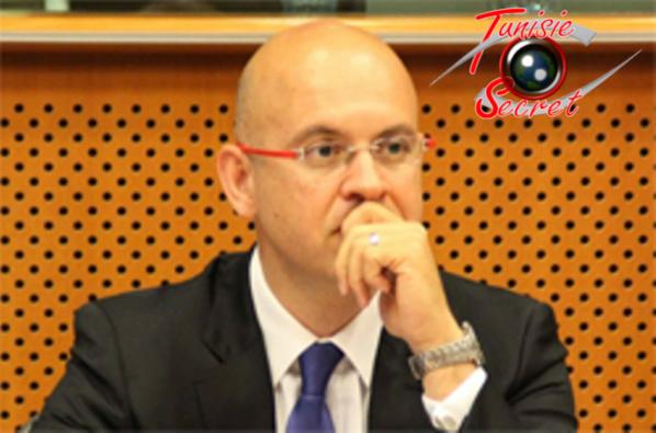 Adel Fékih, du business au sein de son entreprise CREOVA à l'ambassade de Tunisie en France, où il n'a pas laissé de traces !