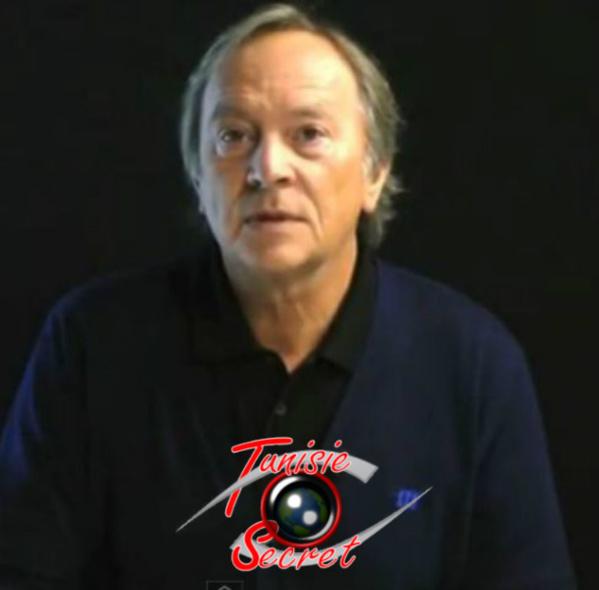 Jacques-Marie Bourget, le reporter de Paris-Match que l'armée israélienne a voulu supprimer.