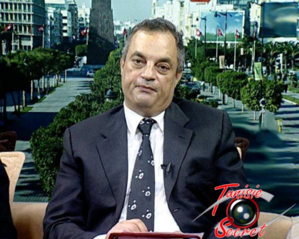 Maher Haffani, critique de Nidaa Tounès et pas encore dissident :